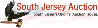 South Jersey Auction