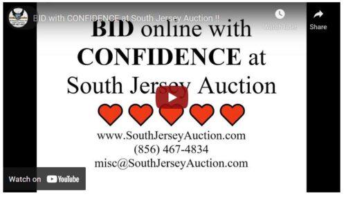 bid with confidence